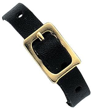 Lederriemchen 181 mm, ideal für Kofferanhänger
