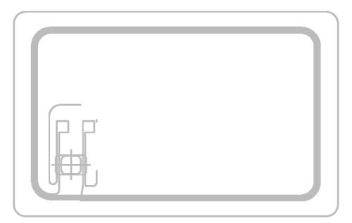 RFID Karten EM4102/4200